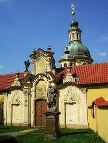 Iglesia de la Virgen María Victoriosa, Praga, foto: Sokoljan / CC BY-SA 3.0