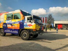 Фото: Tatra 2, Facebook