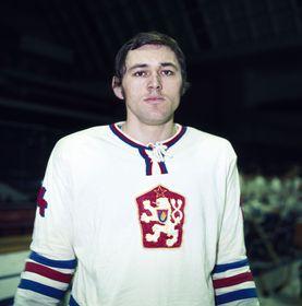 Václav Nedomanský, foto: ČTK / Jiří Karas