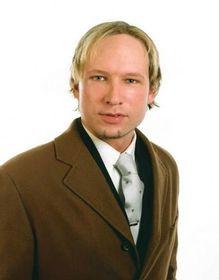 Anders Behring Breivik, photo: ISIFA/Reuters