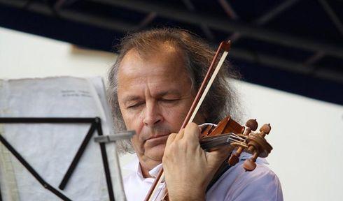 Václav Hudeček, photo: Jiří Sedláček - Frettie, Wikimedia CC BY-SA 3.0