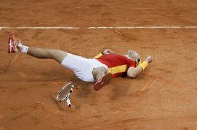 Rafael Nadal, foto: ČTK