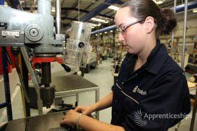 Foto: Apprenticeships via Foter.com / CC BY-NC-SA