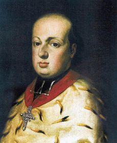 Maxmiliano II Francisco
