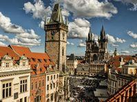 Staroměstská radnice, foto: Prague City Tourism