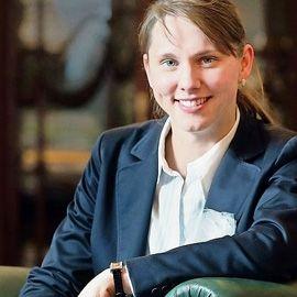 Anna Ježková, foto: archiv Atkins & Langford Development