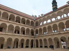 Schloss Litomyšl (Foto: Martina Schneibergová)
