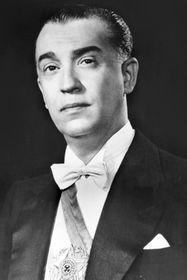 Brazilský prezident Juscelino Kubtschek, foto: Public Domain