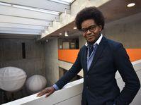 Hermès Karel, photo: Ondřej Tomšů
