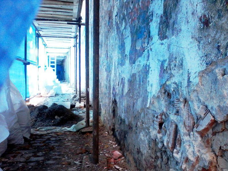 Le mur John Lennon, photo: Vincent Farnsworth
