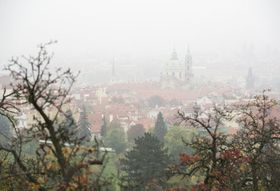 Praga, foto: Filip Jandourek, Archivo de ČRo