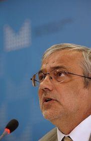 Представитель комитета по миграционной политике Томаш Гайшман (Фото: ЧТК)