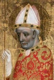 Svatý Vojtěch, votivní obraz Jana Očka zVlašimi