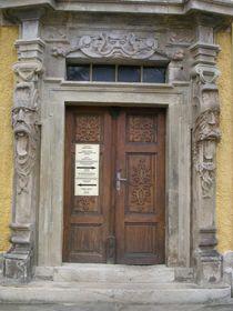 Teplá abbey, photo: Maria Hammerich-Maier