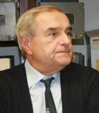 Lubomír Košnar (Foto: Archiv der Karlsuniversität in Prag)
