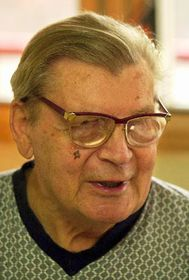 Jiri Hanzelka, photo: CTK