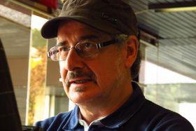 Director Xavier Bermúdez, foto: Kristýna Maková