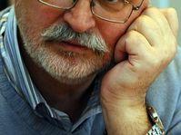 Jiří Pernes, foto: ČTK