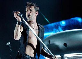 Depeche Mode en Praga (Foto: CTK)