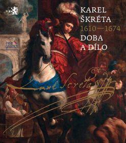 Karel Škréta: Doba adílo