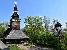 L'église orthodoxe Saint-Michel, photo: Ondřej Tomšů
