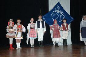 Gruppe Radost aus Pardubice (Foto: www.ddmalfa.cz)