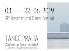 Tanec Praha