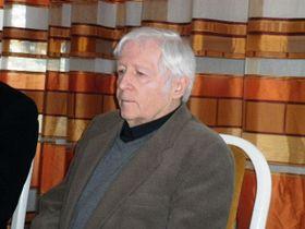 František Makeš, foto: Pavel Sedláček