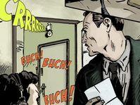 El cómic Los Reyes Magos, foto: ČT24