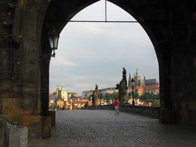 Карлов мост, Фото: Штепанка Будкова, Чешское радио - Радио Прага