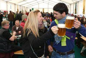 Photo: Facebook du festival Pilsner Fest