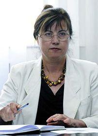 Dagmar Havlová, photo: CTK