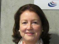 Embajadora del Perú en Chequia, Marita Landaveri. Foto: Kristýna Maková / Radio Praga
