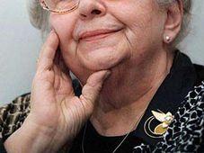 Stella Zazvorkova, photo: CTK