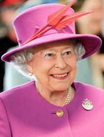Елизавета II, Фото: Joel Rouse/ Ministry of Defence, OGL 3