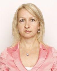 Dana Váhalová (Foto: Archiv des Abgeordnetenhaus des Parlaments der Tschechischen Republik)