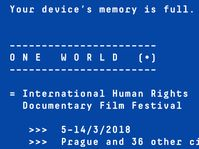 El festival de cine documental Un Mundo