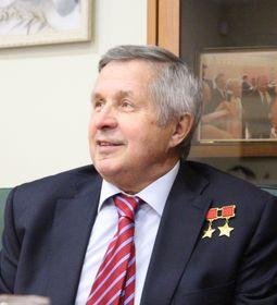 Виктор Савиных, фото: Svklimkin, Wikimedia Commons, CC BY-SA 4.0