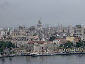 La Habana, foto: Angelo Lucia, CC BY-SA 3.0