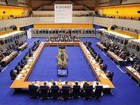 Le sommet européen pour le Partenariat oriental, photo: www.eu2009.cz
