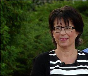 Martina Kimlová, foto: ČT24