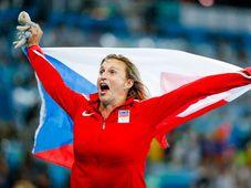 Барбора Шпотакова, Фото: ЧТК