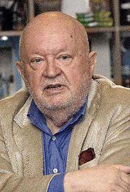 Josef Nesvadba, photo: CTK