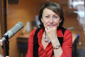 Milena Lenderová, foto:  Jan Ptáček