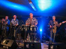 Yo Yo Band (Фото: Кристина Макова, Чешское радио)