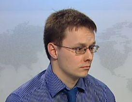 Martin Janíčko, photo: CT24