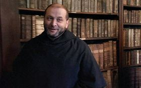 Juan Provecho, foto: archivo ČT