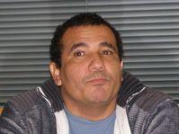 Rolando Jiménez Posada