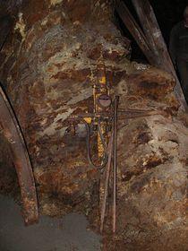 Урановые рудники в Яхимове, Фото: Иржи Пацлик