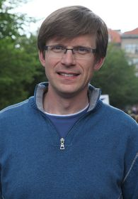 Martin Kupka, foto: archivo de ODS, CC BY 2.0